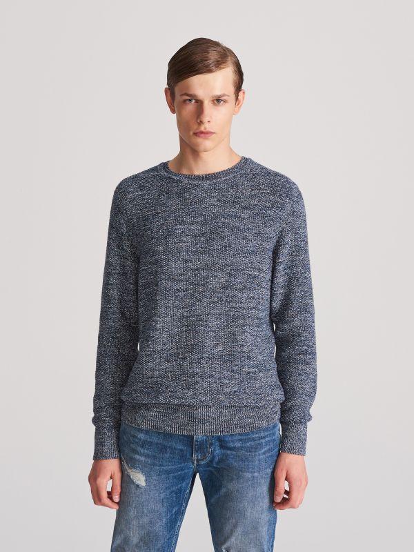 ab314339 Swetry męskie - RESERVED