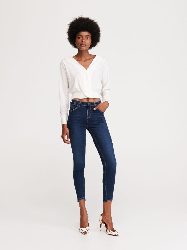 Buy online! Ladies jeans </p>                     </div>   <!--bof Product URL --> <!--eof Product URL --> <!--bof Quantity Discounts table --> <!--eof Quantity Discounts table --> </div>                        </dd> <dt class=