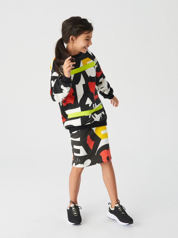 d275d0f66a65 Girls` skirts - RESERVED